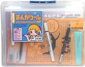 DELETER INC. Manga tool [Standard] (Japan Import)