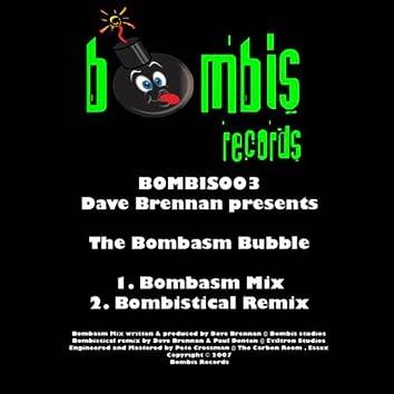 The Bombasm Bubble