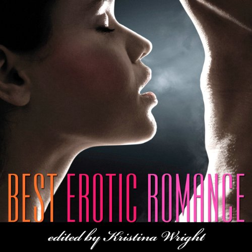 Best Erotic Romance cover art