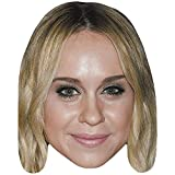 Becca Tobin (Smile) Masques de celebrites