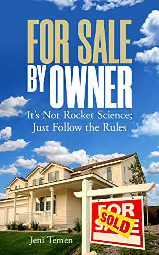 For Sale by Owner It s not rocket science just follow the rules product image