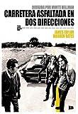 Carretera Asfaltada En Dos Direcciones [DVD]