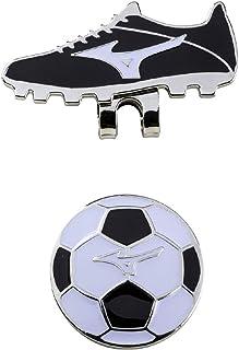 MIZUNO(ミズノ) グリーンマーカー マルチスポーツ サッカータイプ ユニセックス 5LJD192300 ブラック