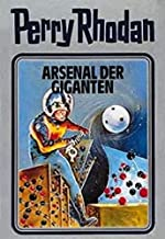 Perry Rhodan 37. Arsenal der Giganten: Perry Rhodan Band 37
