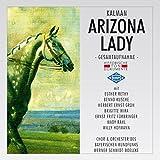 Arizona Lady: Zweiter Akt - So ein Rennen, das war noch nie da