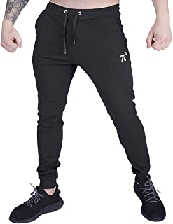 BUXKR ジョガーパンツ メンズ ランニングパンツ トレーニングパンツ ロングパンツ 筋トレ フィットネス ジム ストレッチ 通気性