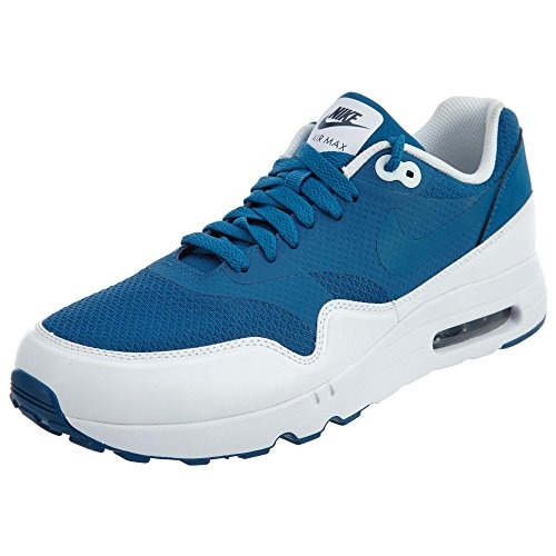 Nike Air Max 1Ultra 2.0Essential, blu - bianco, 8