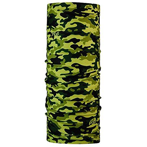 PAC Original Multifunkionstuch Camouflage Green