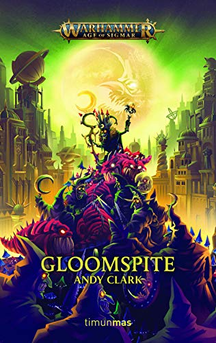 Gloomspite (Warhammer Age of Sigmar)