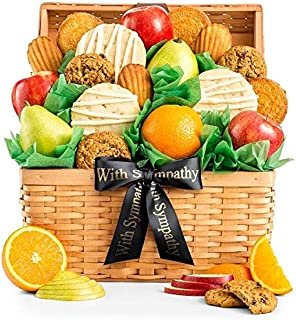Best costco fruit gift baskets Reviews