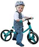 Smart Trike 1050900 - Bicicleta Infantil, Color Azul