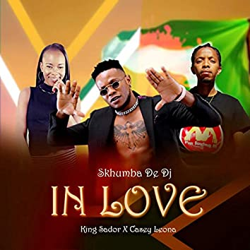 In Love (feat. King Sador & Casey Leona)