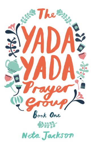 The Yada Yada Prayer Group (Yada Yada Series Book 1) (English Edition)