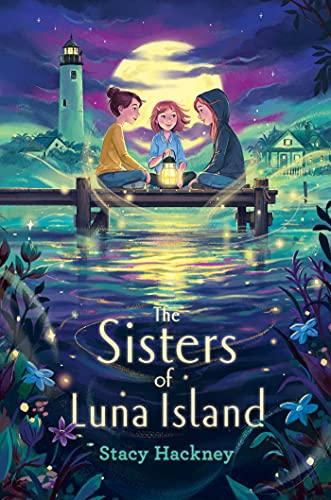 The Sisters of Luna Island