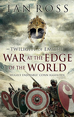 Twilight of Empire - War At The Edge Of The World