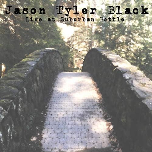 Jason Tyler Black