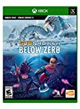 Subnautica: Below Zero - Xbox Series X