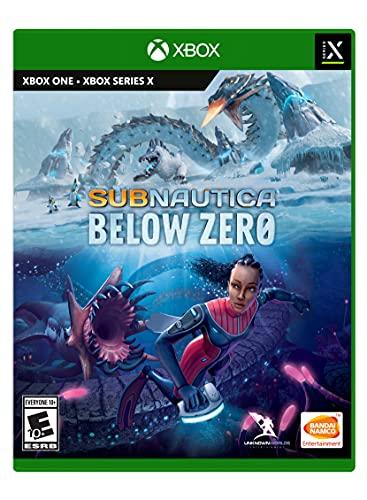 Subnautica: Below Zero(輸入版:北米)- Xbox Series X