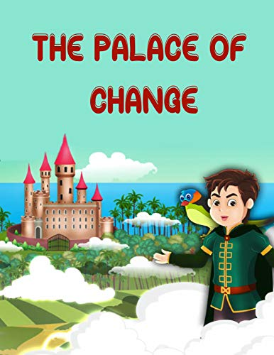 Palace of Change: English Story For Kids | Bedtime Stories for Kids | English Cartoon...