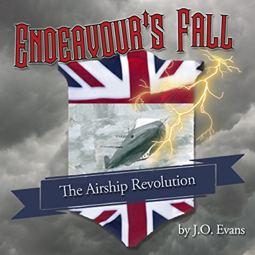 The Airship Revolution  By  cover art