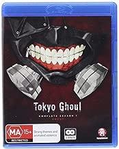 Tokyo Ghoul: Season 1 (Blu-ray)