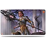 Theros: Beyond Death - Elspeth, Sun's Nemesis Gaming Playmat for Magic: The Gathering