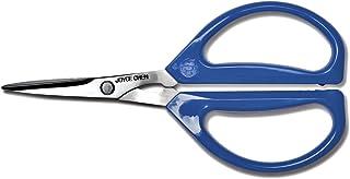 Joyce Chen 51-0621, Unlimited Scissors, 6.25-Inch, Blue