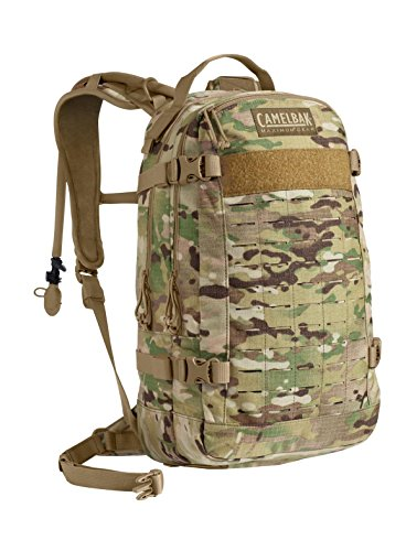 Camelbak H.A.W.G Mil Spec Antidote Hydration Backpack Multicam 62597