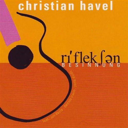 Christian Havel