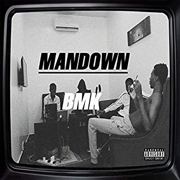 Mandown (Freestyle)
