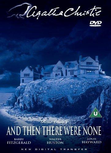 And Then There Were None [Edizione: Regno Unito] [Edizione: Regno Unito]