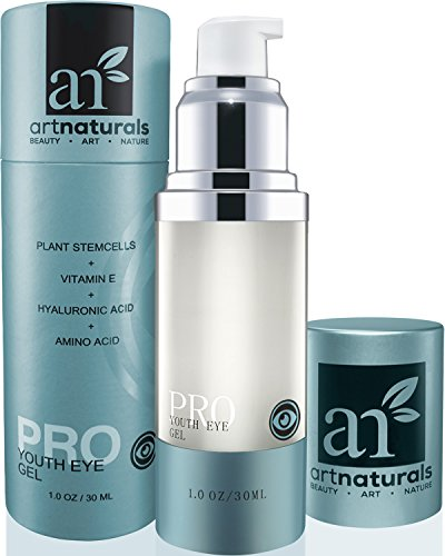 Gel Art Naturals Natural Eye Cream...