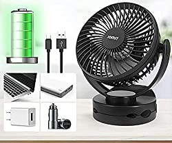 The 10 Best Battery Operated Clip On Fans