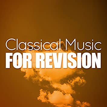 Classical Music for Revision