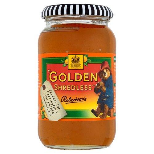 Robertson's Golden Shredless Smooth Sweet Marmalade 454g