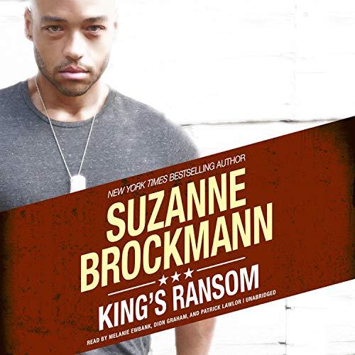 King's Ransom cover art
