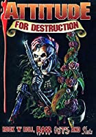 Attitude for Destruction [DVD] [Import]