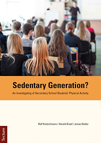 Sedentary Generation?: An Investigating of Secondary School Students Physical Activity