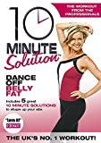 10 Minute Solution - Dance Off Belly Fat [DVD] [2009]
