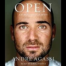 tennis autobiographies