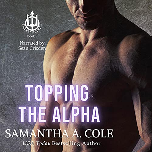Topping the Alpha cover art
