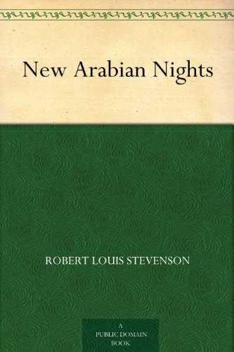 Couverture du livre New Arabian Nights (English Edition)