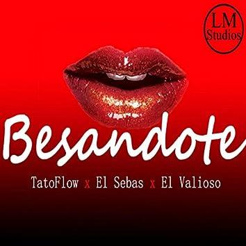 Besandote (feat. El Valioso)