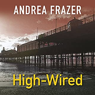 High-Wired cover art
