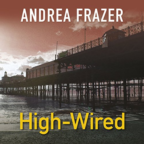 Couverture de High-Wired