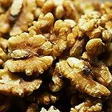 Semillas de nogal orgánicas sin cáscara   1 kg   sin tratar   Premium   embalaje compostable   DE-ÖKO-070