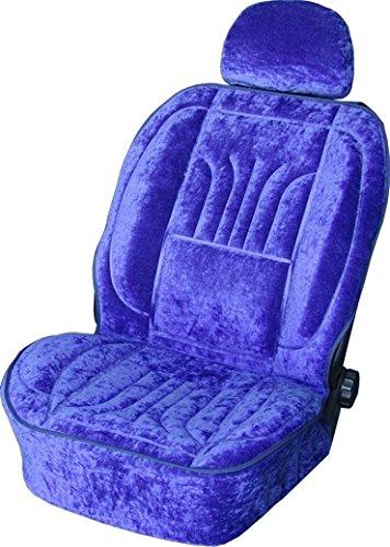 Atra MATA.XL.NIEBIESKI autostoelhoezen stoelhoezen massagemat
