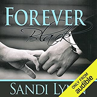 Forever Black cover art