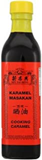 Sin Tai Hing Cooking Caramel Oyster Sauce 375ml (628MART) (12 Count)