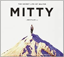 The Secret Life Of Walter Mitty (Original Motion Picture Soundtrack) by Soundtrack (2013-08-03)